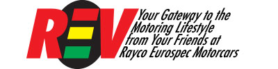 Rayco Rev Newsletter Logo