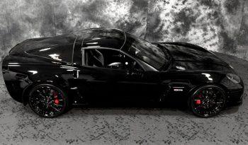 2007 Chevrolet Corvette Z06 full
