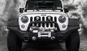 2015 Jeep Wrangler Rubicon full