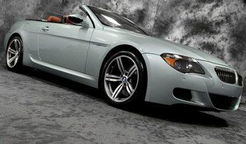 2007 BMW M6 full