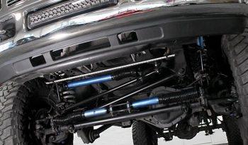2006 Ford F-250 Super Duty Harley Davidson Edition full
