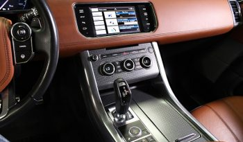 2014 Land Rover Range Rover Sport Autobiography full